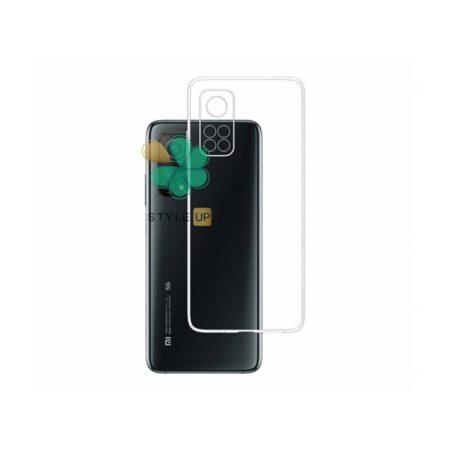 خرید قاب ژله ای محافظ لنز دار گوشی شیائومی Xiaomi Mi 10T Pro 5G