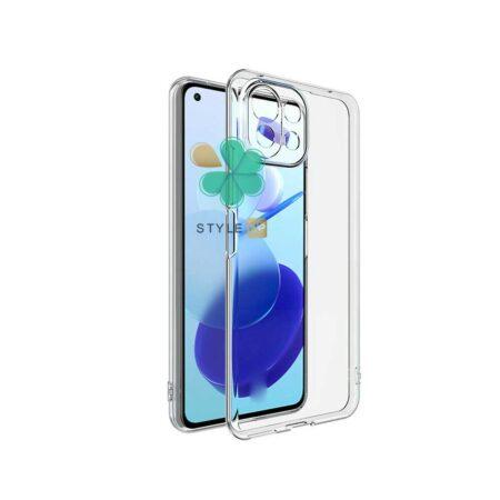 قیمت قاب ژله ای محافظ لنز دار گوشی شیائومی Xiaomi Mi 11 Lite / 5G