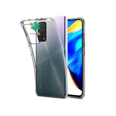 خرید قاب گوشی شیائومی Xiaomi Redmi K30s Ultra مدل ژله ای شفاف