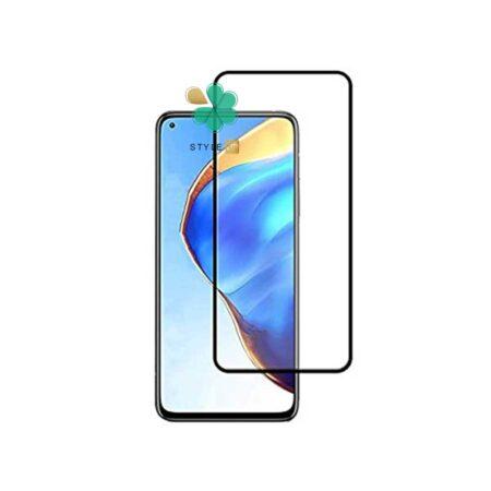 خرید گلس گوشی شیائومی Xiaomi Redmi K30s Ultra مدل تمام صفحه