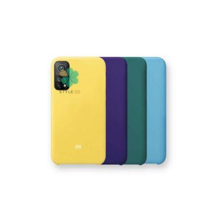 خرید قاب گوشی شیائومی Xiaomi Redmi K30s Ultra مدل سیلیکونی