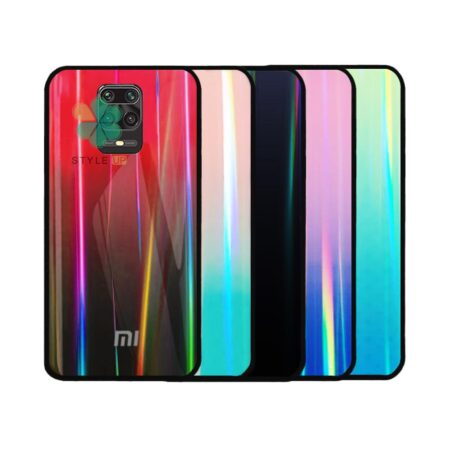 خرید قاب گوشی شیائومی Xiaomi Redmi Note 10 Lite مدل Aurora
