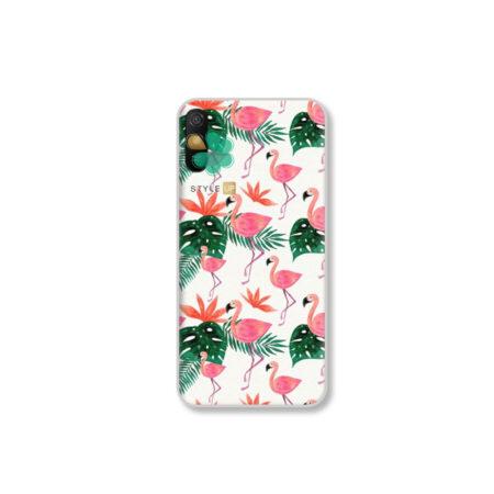 خرید قاب محافظ گوشی شیائومی Xiaomi Redmi 9i Sport طرح هاوایی