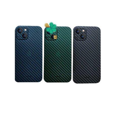 خرید کاور K-Doo گوشی اپل آیفون Apple iPhone 13 Mini مدل Air Carbon