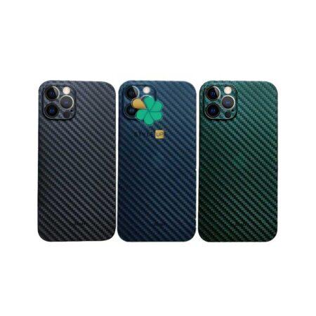 خرید کاور K-Doo گوشی اپل آیفون Apple iPhone 13 Pro مدل Air Carbon