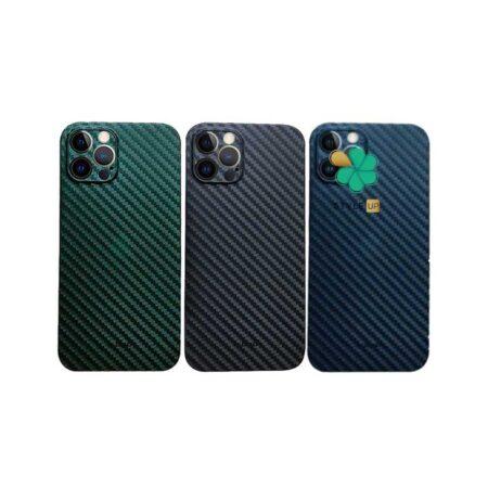 خرید کاور K-Doo گوشی اپل آیفون Apple iPhone 13 Pro Max مدل Air Carbon