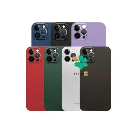 خرید کاور برند K-Doo گوشی آیفون iPhone 13 Pro مدل Air Skin