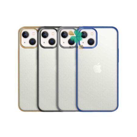 خرید قاب پلی کربنات گوشی آیفون Apple iPhone 13 برند Mutural