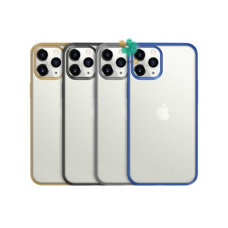 خرید قاب پلی کربنات گوشی اپل آیفون iPhone 13 Pro برند Mutural