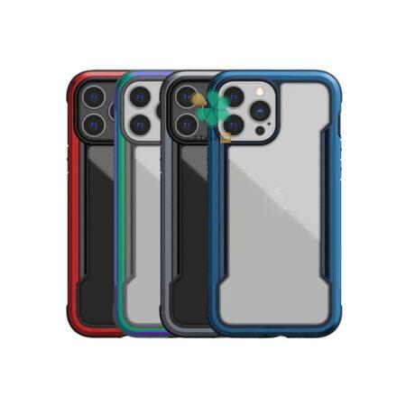خرید قاب گوشی آیفون iPhone 13 Pro مدل X-Doria Defense Shield