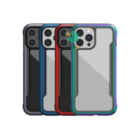 خرید قاب گوشی آیفون iPhone 13 Pro Max مدل X-Doria Defense Shield