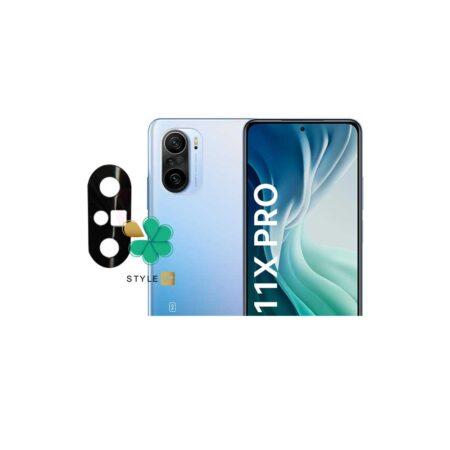 خرید کاور محافظ لنز دوربین گوشی شیائومی Xiaomi Mi 11X Pro