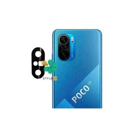 خرید کاور محافظ لنز دوربین گوشی شیائومی Xiaomi Poco F3