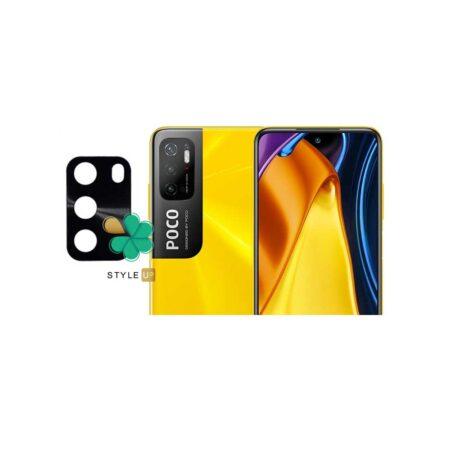 خرید کاور محافظ لنز دوربین گوشی شیائومی Xiaomi Poco M3 Pro