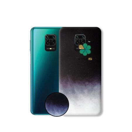 خرید کاور گوشی شیائومی Redmi Note 10 Lite طرح MoonChild