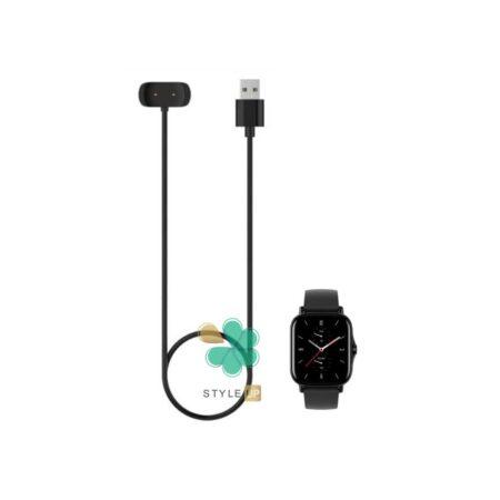 خرید داک شارژر ساعت هوشمند شیائومی Xiaomi Amazfit GTS 2e