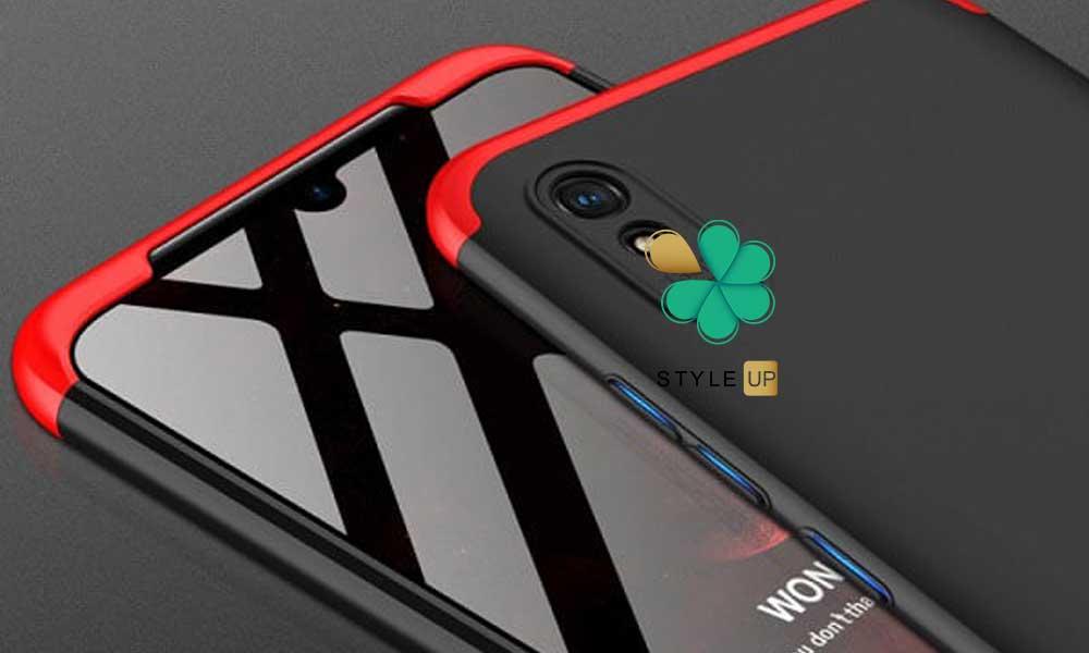 عکس قاب 360 درجه گوشی شیائومی Xiaomi Redmi 9i Sport مدل Gkk