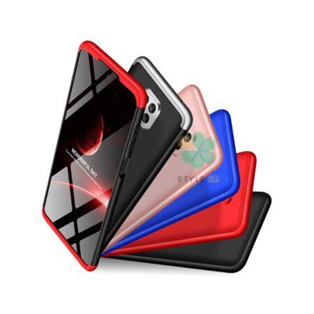خرید قاب 360 درجه گوشی شیائومی Redmi Note 10 Lite مدل GKK