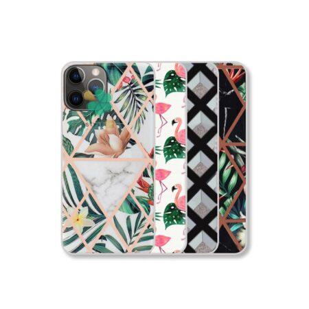 خرید قاب محافظ گوشی آیفون Apple iPhone 11 Pro Max طرح هاوایی