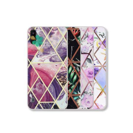 خرید قاب محافظ گوشی سامسونگ Samsung Galaxy A01 طرح هاوایی