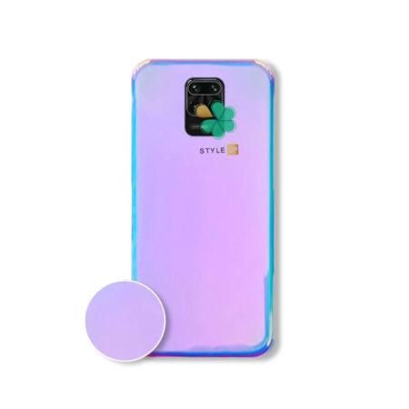 خرید کاور گوشی شیائومی Xiaomi Redmi Note 10 Lite مدل هولوگرامی