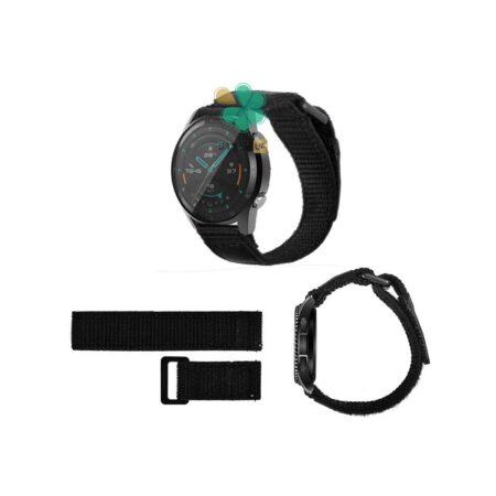 قیمت بند ساعت هواوی Huawei Watch GT 2 46mm مدل نایلون چسبی
