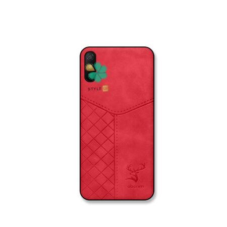 خرید قاب چرمی گوشی شیائومی Xiaomi Redmi 9i Sport مدل Hunter
