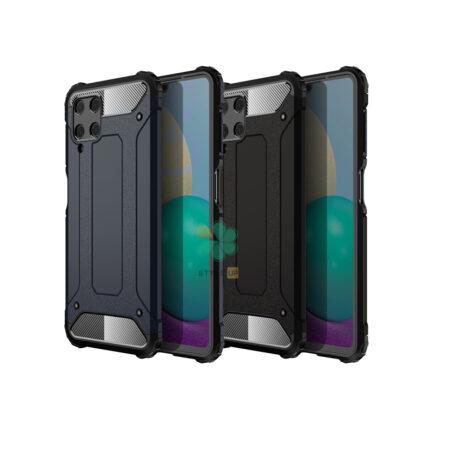 خرید قاب گوشی سامسونگ Samsung Galaxy M12 مدل Mega Shield