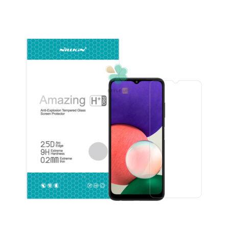 خرید گلس نیلکین گوشی سامسونگ Samsung Galaxy F42 5G مدل H+ Pro
