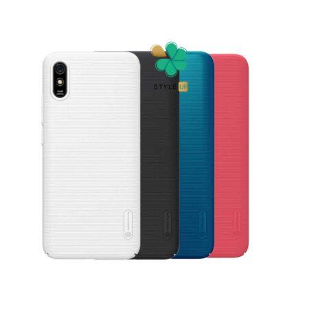 خرید قاب نیلکین گوشی شیائومی Xiaomi Redmi 9i Sport مدل Frosted