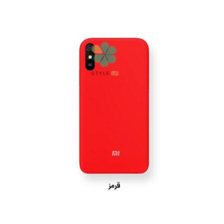 خرید کاور سیلیکونی اصل گوشی شیائومی Xiaomi Redmi 9i Sport