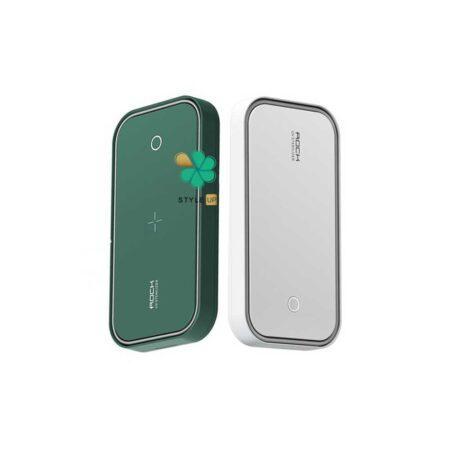 خرید دستگاه ضد عفونی کننده گوشی موبایل راک مدل Rock X01