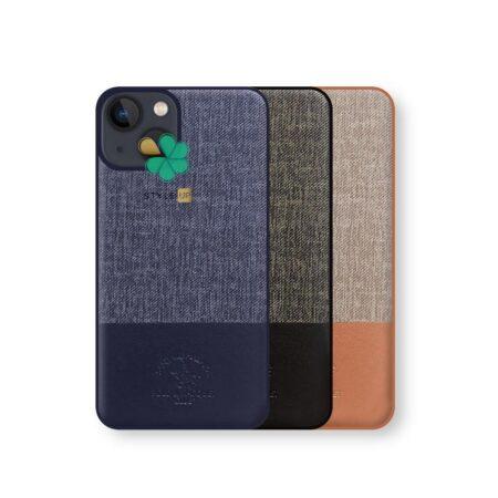 خرید گارد چرمی پولو گوشی اپل آیفون Apple iPhone 13 مدل Santa Barbara