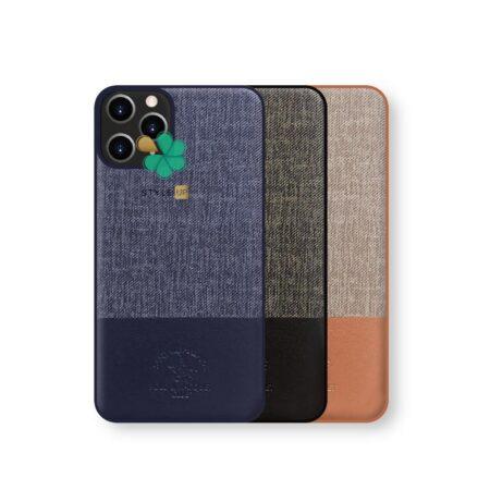 خرید گارد چرمی پولو گوشی اپل آیفون iPhone 13 Pro مدل Santa Barbara