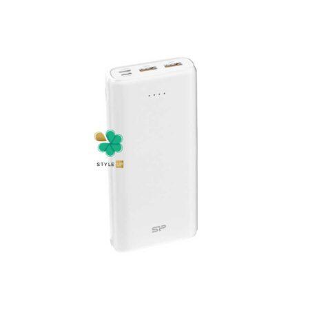 خرید پاور بانک سیلیکون پاور 20000 مدل Silicon Power C20QC