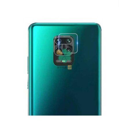 خرید محافظ گلس لنز دوربین گوشی شیائومی Xiaomi Redmi Note 10 Lite