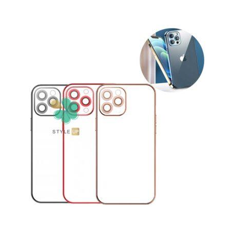 قیمت گارد برند TOTU گوشی اپل آیفون iPhone 13 Pro Max سری Soft Jane