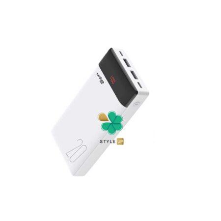 خرید پاور بانک 20000 یونیوو مدل Univo UN20 Pro