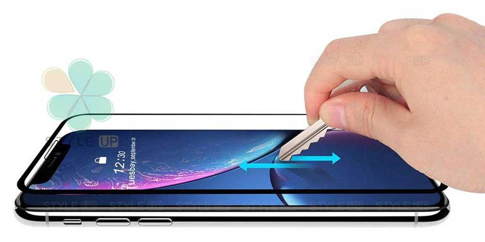 خرید گلس گوشی آیفون Apple iPhone 13 تمام صفحه مارک V-LIKE