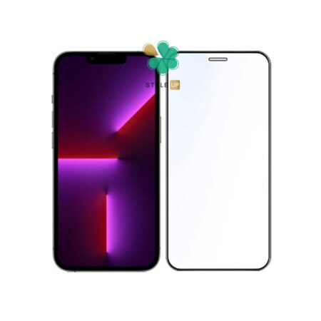 خرید گلس گوشی آیفون Apple iPhone 13 Pro تمام صفحه مارک V-LIKE