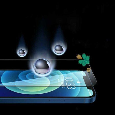 خرید گلس گوشی آیفون Apple iPhone 13 Pro Max تمام صفحه مارک V-LIKE