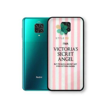 خرید قاب گوشی شیائومی Redmi Note 10 Lite مدل Victoria's Secret