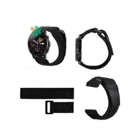 قیمت بند ساعت شیائومی Xiaomi Amazfit Stratos 3 مدل نایلون چسبی