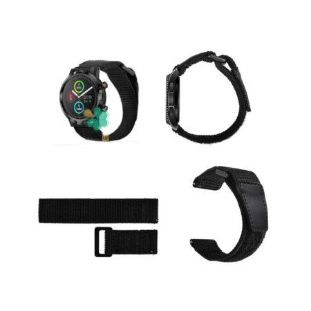 قیمت بند ساعت شیائومی Xiaomi Haylou RT LS05S مدل نایلون چسبی
